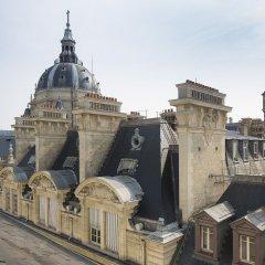 Отель Design Sorbonne Париж фото 3