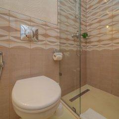 Апарт-Отель Комфорт Санкт-Петербург ванная фото 2
