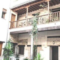 Отель Abadia Suites фото 4