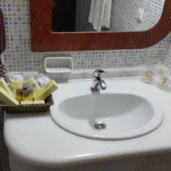 Dinler Hotels Urgup Турция, Ургуп - отзывы, цены и фото номеров - забронировать отель Dinler Hotels Urgup онлайн ванная фото 2