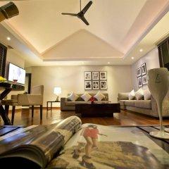 Отель Nikki Beach Resort Таиланд, Самуи - 3 отзыва об отеле, цены и фото номеров - забронировать отель Nikki Beach Resort онлайн комната для гостей фото 2