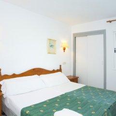 Отель Apartamentos HSM Calas Park - All Inclusive комната для гостей фото 2