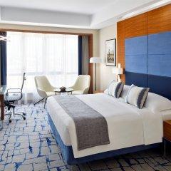 Отель Mövenpick Hotel Bur Dubai ОАЭ, Дубай - отзывы, цены и фото номеров - забронировать отель Mövenpick Hotel Bur Dubai онлайн комната для гостей фото 2