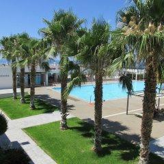 Royal Blue Hotel Paphos фото 2