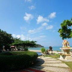 Отель Maya Koh Lanta Resort пляж фото 2