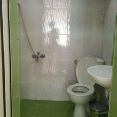 Отель Shumen Болгария, Шумен - отзывы, цены и фото номеров - забронировать отель Shumen онлайн ванная фото 2