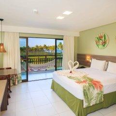 Отель Best Western Plus Vivá Porto de Galinhas комната для гостей фото 4