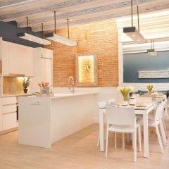 Апартаменты Enjoybcn Colon Apartments Барселона в номере фото 2