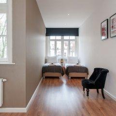 Отель Cityden Centre Serviced Apartments Нидерланды, Амстердам - отзывы, цены и фото номеров - забронировать отель Cityden Centre Serviced Apartments онлайн интерьер отеля фото 2
