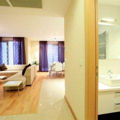 Отель Glory Residence Taksim ванная фото 2