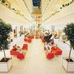 Grand Haber Hotel - All Inclusive интерьер отеля фото 2