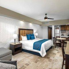 El Cid El Moro Beach Hotel комната для гостей фото 3