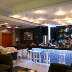 Hotel Ejna гостиничный бар