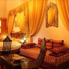 Отель Riad Louna Марокко, Фес - отзывы, цены и фото номеров - забронировать отель Riad Louna онлайн комната для гостей фото 4