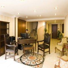 Отель Loor Стамбул интерьер отеля фото 2