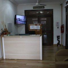 Park View Hotel интерьер отеля