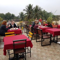 Khammany Hotel питание фото 2
