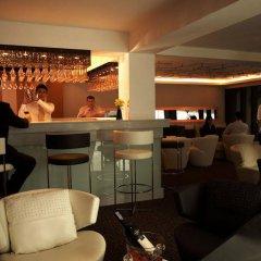 Отель Sukhumvit Suites Бангкок гостиничный бар