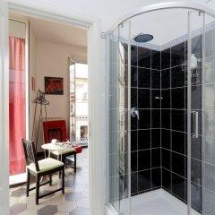 Отель Mok'house-b&b Рим ванная