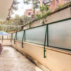 Апартаменты M&L Apartment - case vacanze a Roma балкон