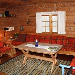 Отель Lilleset Cabin - Gol комната для гостей фото 3