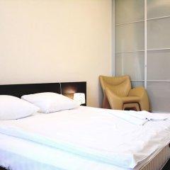Апартаменты Intermark Expo Apartments комната для гостей фото 2