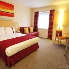 Отель Holiday Inn Express Birmingham Redditch комната для гостей фото 3