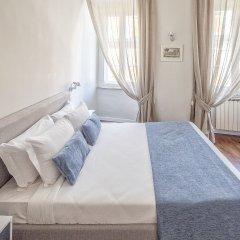 Отель Little Queen Relais Рим комната для гостей