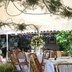 Hotel Hacienda San Lucas Копан-Руинас питание фото 3