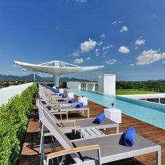 Dream Phuket Hotel & Spa пляж Банг-Тао фото 7