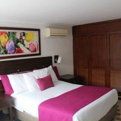 Отель Arhuaco Колумбия, Санта-Марта - отзывы, цены и фото номеров - забронировать отель Arhuaco онлайн фото 7