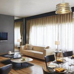 Отель Le Meridien New Delhi Нью-Дели в номере