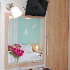 Отель Elinotel Polis Hotel Греция, Ханиотис - отзывы, цены и фото номеров - забронировать отель Elinotel Polis Hotel онлайн фото 19