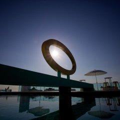 Отель Santos Ibiza Suites Испания, Сант Джордин де Сес Салинес - отзывы, цены и фото номеров - забронировать отель Santos Ibiza Suites онлайн приотельная территория