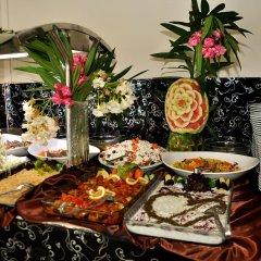 Kleopatra Arsi Hotel Турция, Аланья - 4 отзыва об отеле, цены и фото номеров - забронировать отель Kleopatra Arsi Hotel онлайн питание
