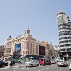 Отель Hostal Abaaly Испания, Мадрид - 4 отзыва об отеле, цены и фото номеров - забронировать отель Hostal Abaaly онлайн фото 17