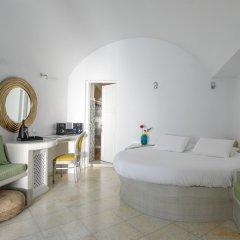 Отель Pegasus Suites & Spa Остров Санторини комната для гостей фото 5