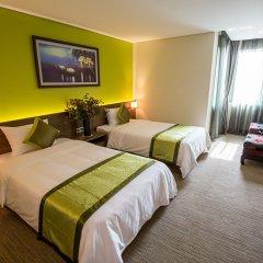 Отель Kuretakeso Tho Nhuom 84 Вьетнам, Ханой - отзывы, цены и фото номеров - забронировать отель Kuretakeso Tho Nhuom 84 онлайн комната для гостей фото 2