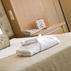Отель Alkoclar Exclusive Kemer Кемер ванная