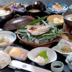 Отель Beppu Showaen Беппу питание