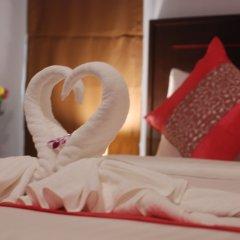 Отель Lanta Lapaya Resort Ланта детские мероприятия