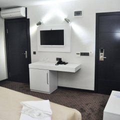 Royal Ramblas Hotel Турция, Измит - отзывы, цены и фото номеров - забронировать отель Royal Ramblas Hotel онлайн ванная