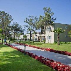 Отель Otium Eco Club Side All Inclusive