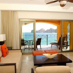 Отель Casa Dorada Los Cabos Resort & Spa комната для гостей фото 2