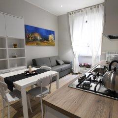 Апартаменты SS Quattro Apartment в номере
