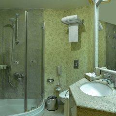 Gloria Verde Resort Турция, Белек - отзывы, цены и фото номеров - забронировать отель Gloria Verde Resort онлайн ванная