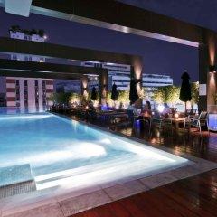 VIE Hotel Bangkok, MGallery by Sofitel бассейн