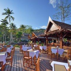 Отель Aonang Fiore Resort питание
