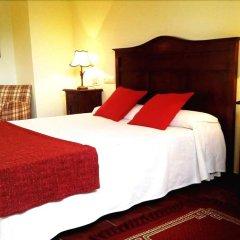 Hotel Rural El Otero комната для гостей фото 5