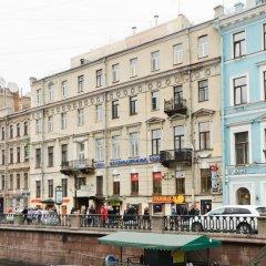 Апартаменты Griboedov Loft Apartments K14